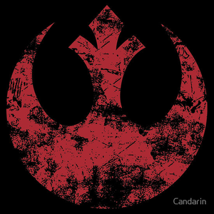 Rebel Alliance Symbol Image