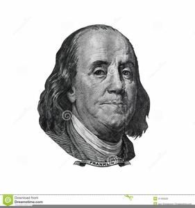 Free Benjamin Franklin Clipart