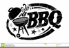 Clipart Barbeque Grill Image