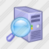 Icon Server Search 1 Image