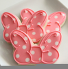 Free Picture Clipart Sugar Bows Image