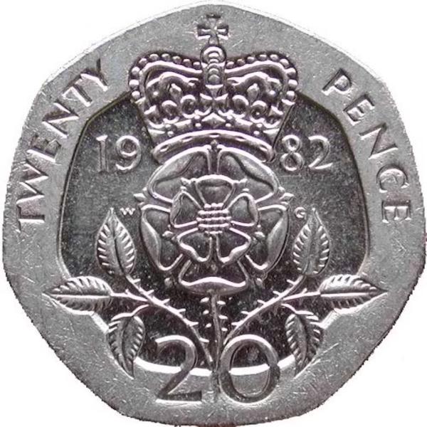 British Coins P | Free Images at Clker com - vector clip art online