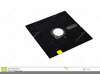 Disk Storage Clipart Image