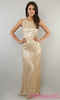 Sequin Homecoming Dresses Image