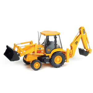 Britains Backhoe Loader Zoom Image