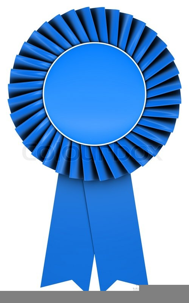 Blue Ribbon Award Clipart | Free Images at Clker.com ...