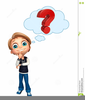 Free Clipart Question Mark Sign Image