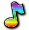 Rainbow Note Image