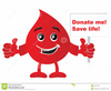 Clipart Donate Blood Image