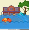 Animated Flood Clipart Image