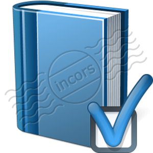 Book Blue Preferences Image