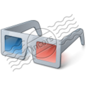 3d Glasses 15 Image
