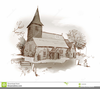 Church Of England Clipart Image