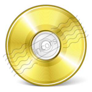 Cd Gold 4 Image