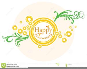 Free Wedding Anniversary Clipart Free Wedding Anniversary - Mickey Mouse  Wedding Anniversary - Png Download (#226148) - PinClipart