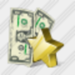 Icon Money Favorite Image