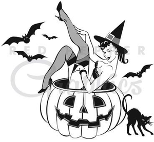 Halloween Vintage Clipart.Clipart Halloween Vintage Free Images At Clker Com Vector Clip