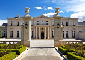 Mansion Image