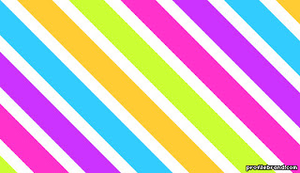 L Candy Stripes Image