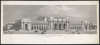 The Pennsylvania Railroad S Union Station, Washington, D.c.  / D. H. Burnham & Co., Architects, Chicago, Ill. ; Engraved By The John A. Lowell Bank Note Co. Image