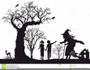 Hansel And Gretel Clipart Image