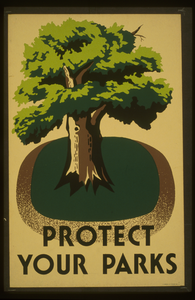 Protect Your Parks Image