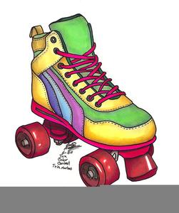 scrapbooking clipart roller skates free images at clker com rh clker com roller skate clip art websites roller skate clip art websites