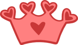 Heart Crown Image