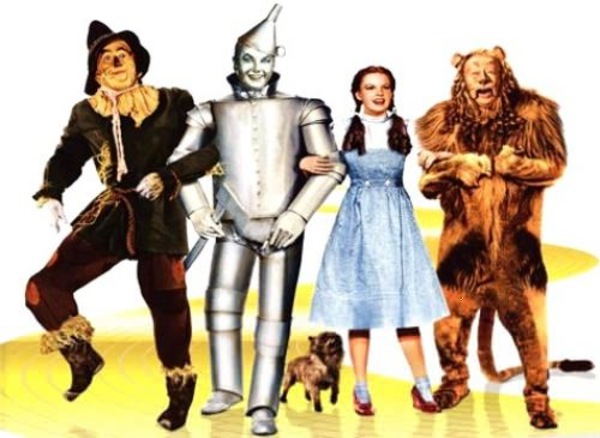Image result for wizard of oz clipart