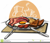 Free Clipart Meat Image