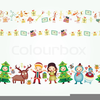 Clipart Free Colour Kids And Books Image