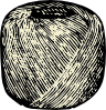 Ball Of Twine Clip Art