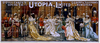 D Oyly Carte S Opera Co. In Utopia, Limited Gilbert & Sullivan S New Opera. Image