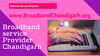 Broadband Connection In Chandigarh Image