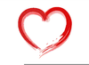 Free Clipart Heart In Hand Image