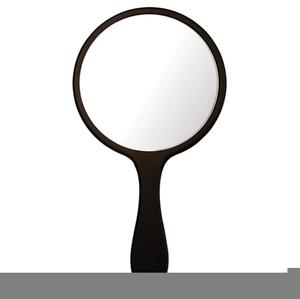 hand held mirror clipart free images at clker com vector clip rh clker com