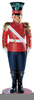 Christmas Toy Soldier Clipart Image