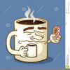 Frosted Mug Clipart Image