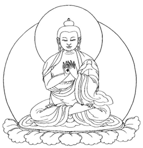 Buddha | Free Images at Clker.com - vector clip art online ...
