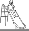 Free Clipart Playground Slide Image
