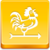Free Yellow Button Weathercock Image