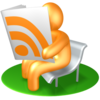 Orange Rss Reader Image
