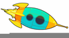 Clipart And Spaceships Image