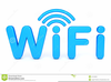 Wireless Signal Clipart Image