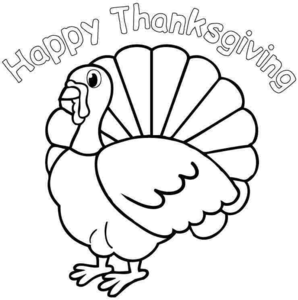 Thanksgiving free printable. Clipart images at clker