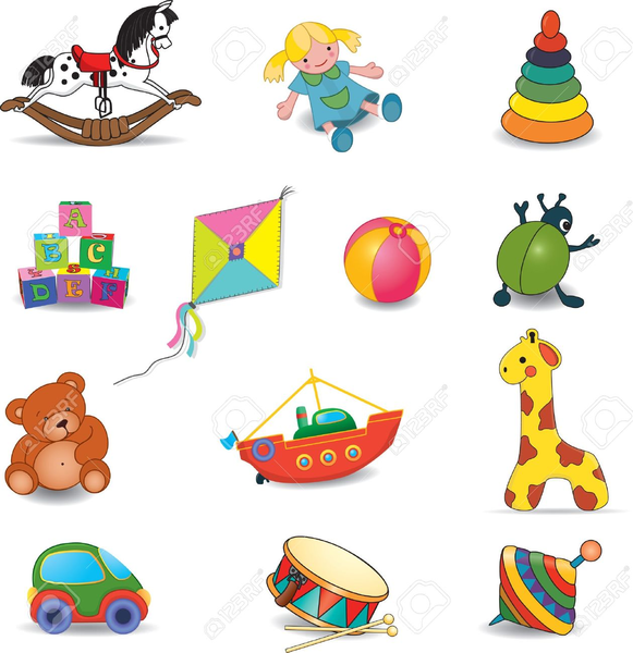 Toys For Tots Clipart : Toys for tots clipart free images at clker vector