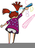 School Days Clipart Image