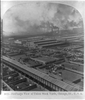 Birds-eye View Of Union Stock Yards, Chicago, Ill., U.s.a. Image