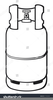 Clipart Propane Tank Free Image