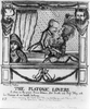 The Platonic Lovers  / Designed By Fashion ; Execd. By Folly ; W.d. [dent]. Image